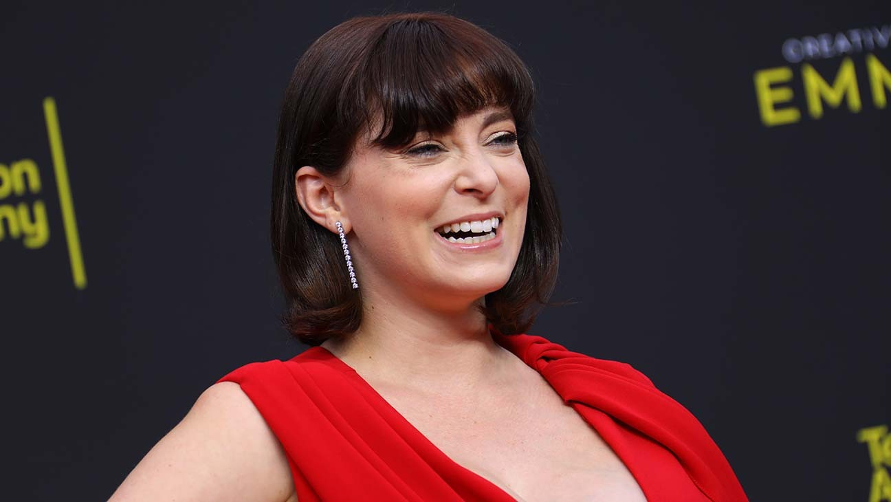 "Rachel Bloom Details Mental Health Journey in Debut Book: ""I'm A Lot Happier Than I Used to Be"""