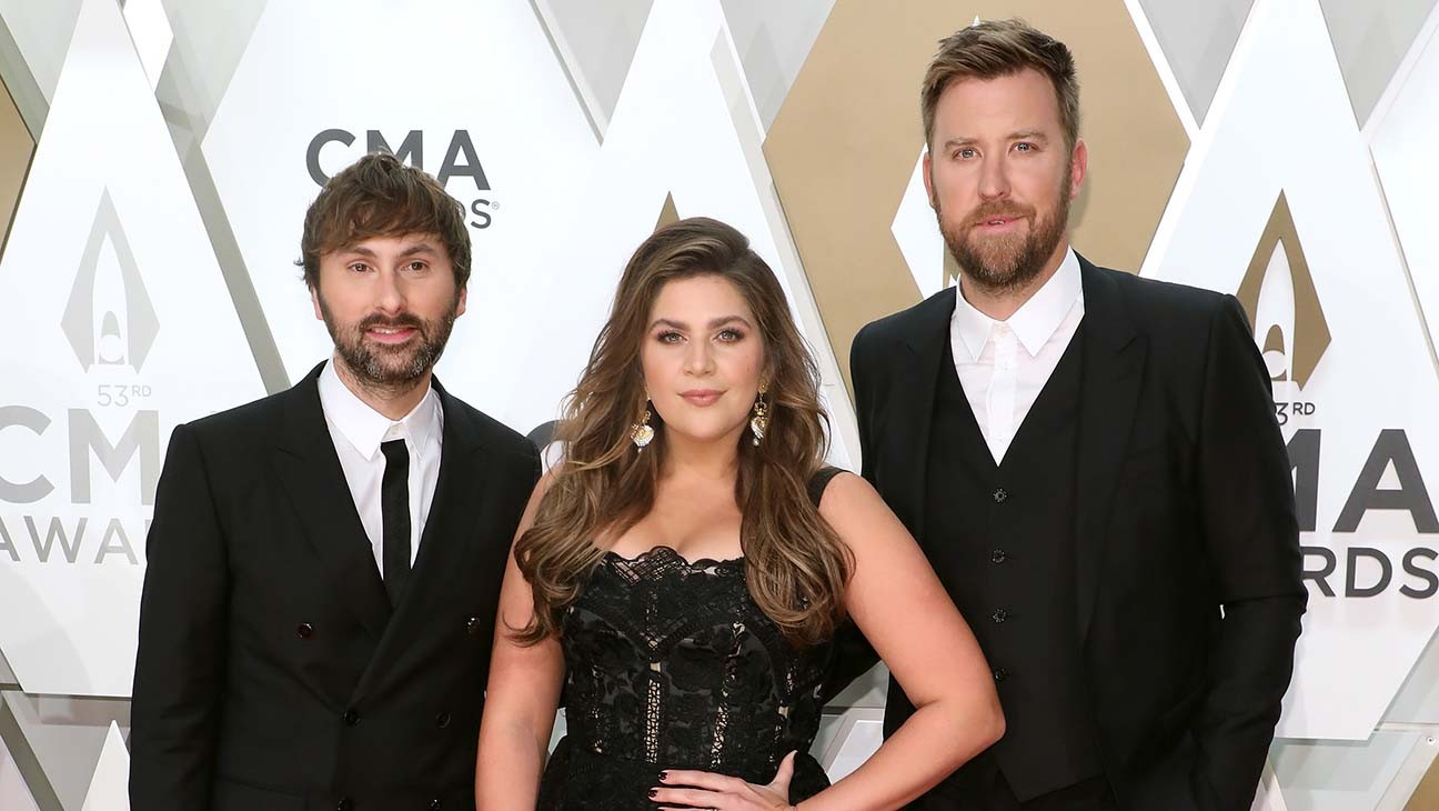 Lady A, Rascal Flatts Pull Out of CMA Awards Due to COVID-19 Exposure