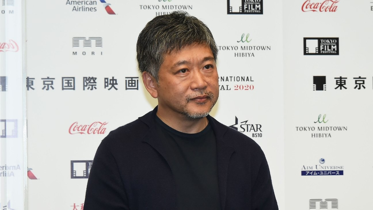 Tokyo: 5 Questions with Japan's Leading Auteur Hirokazu Kore-eda