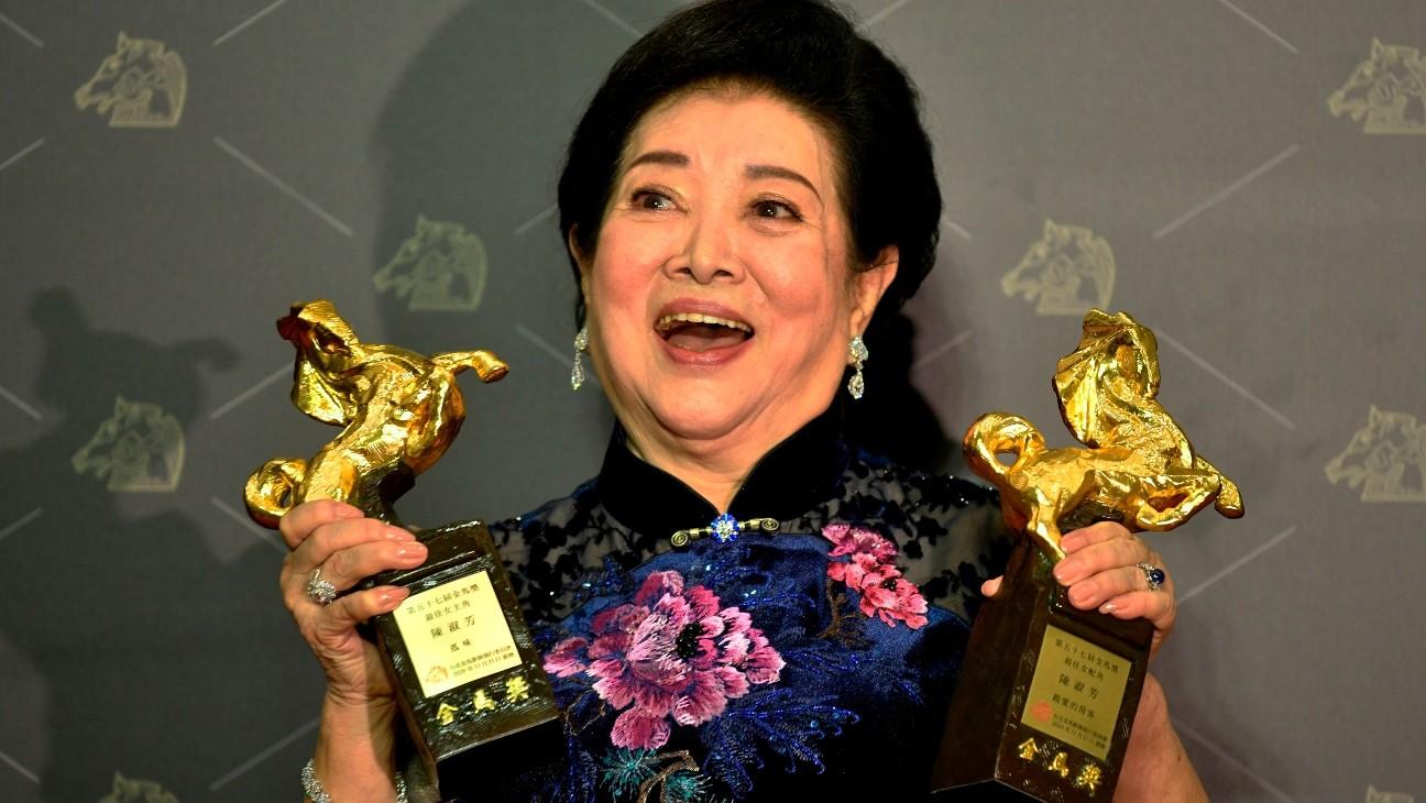 'My Missing Valentine' Wins Big at Golden Horse Awards