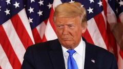 "DOJ Argues Supreme Court Should Vacate ""Harmful"" Trump Twitter Decision"