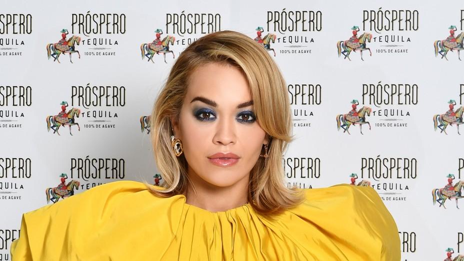 Rita Ora - Getty - H 2020