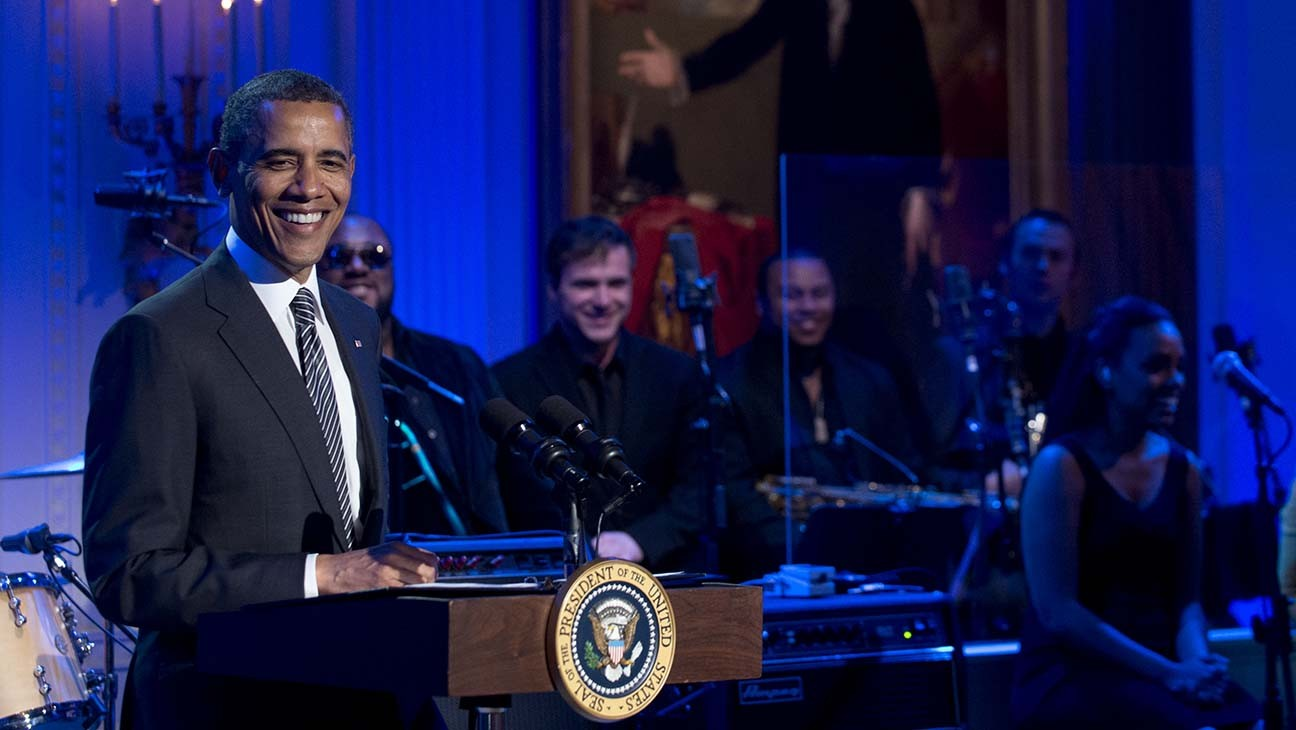 When Will Music and Culture Return to the White House? (Guest Column)