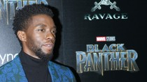 Disney Honors Chadwick Boseman on Birthday With New 'Black Panther' Opening Credits