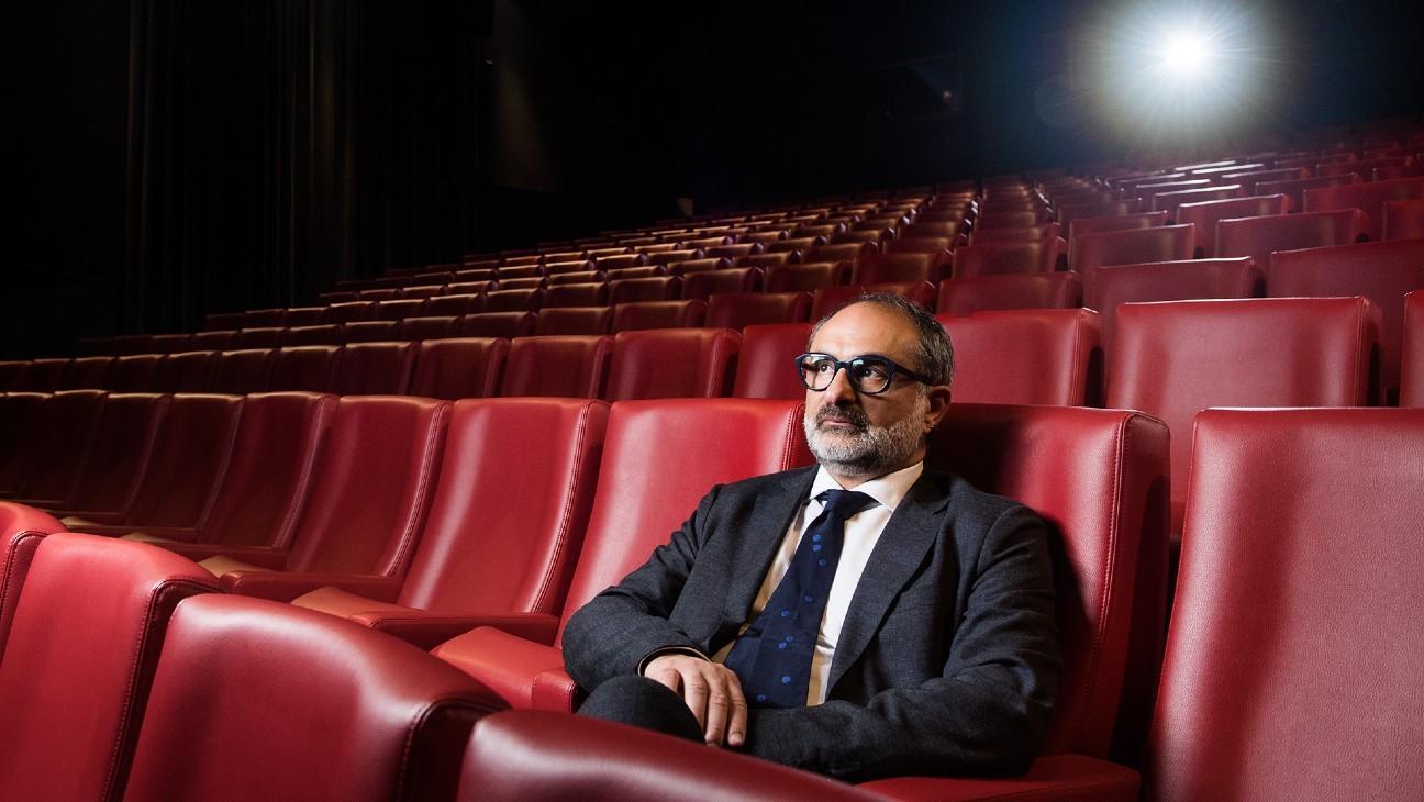 Locarno Fest Names Giona Nazzaro Artistic Director