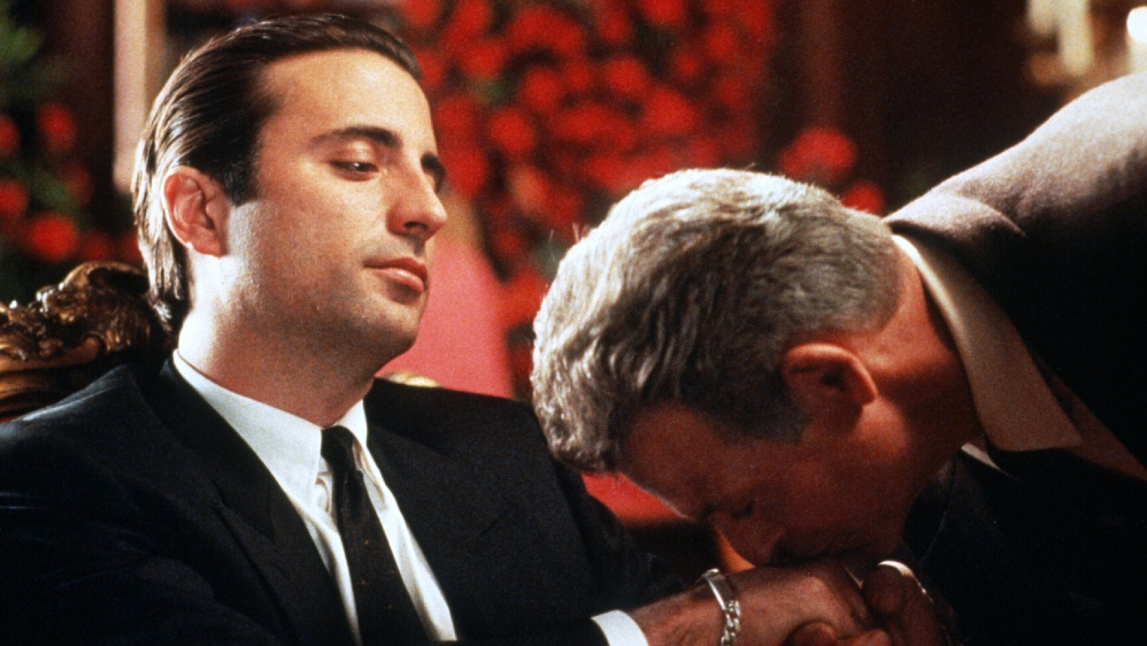 """'Godfather III': Andy Garcia Says He Was """"Moved"""" By New Cut, But Never Understood the Dissatisfaction With Original"""