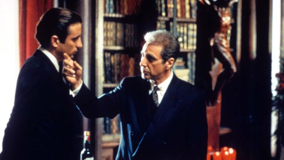 Godfather III - 1990 -Andy Garcia-Al Pacino