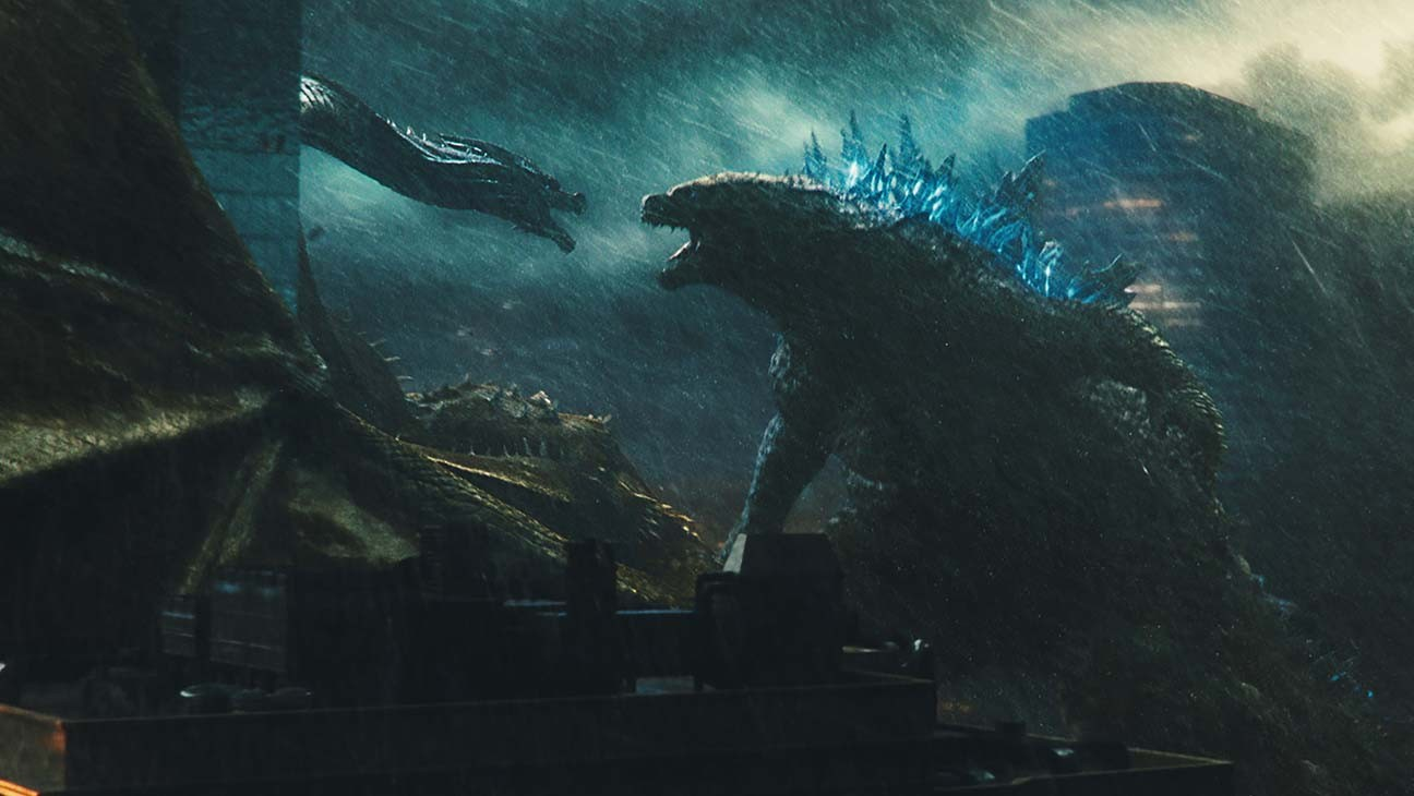 'Godzilla vs. Kong' Moves Up 2 Months to March