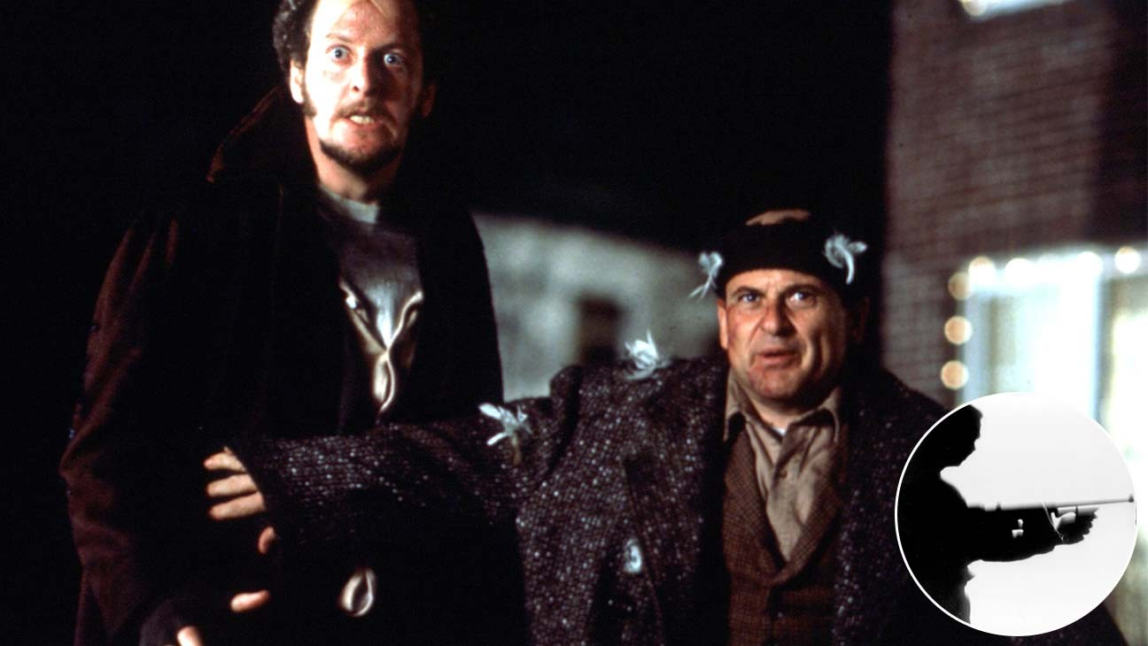 'Home Alone' Film 'Angels with Filthy Souls' Turns 82 — Kind Of