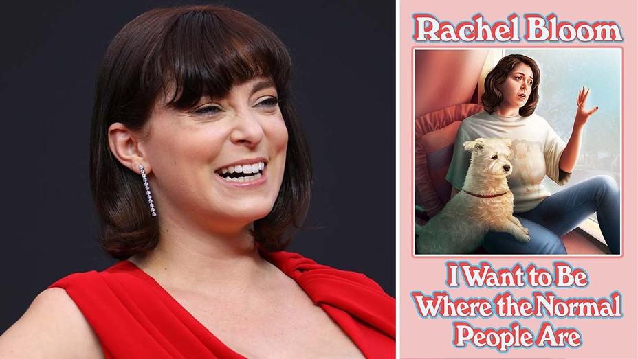 Rachel Bloom