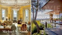 2020 Holiday Gifts: 5 Books by Hollywood-Loved Designers