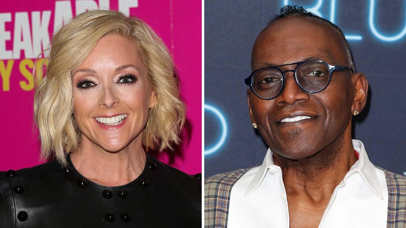 Fox Revives 'Name That Tune' With Jane Krakowski, Randy Jackson