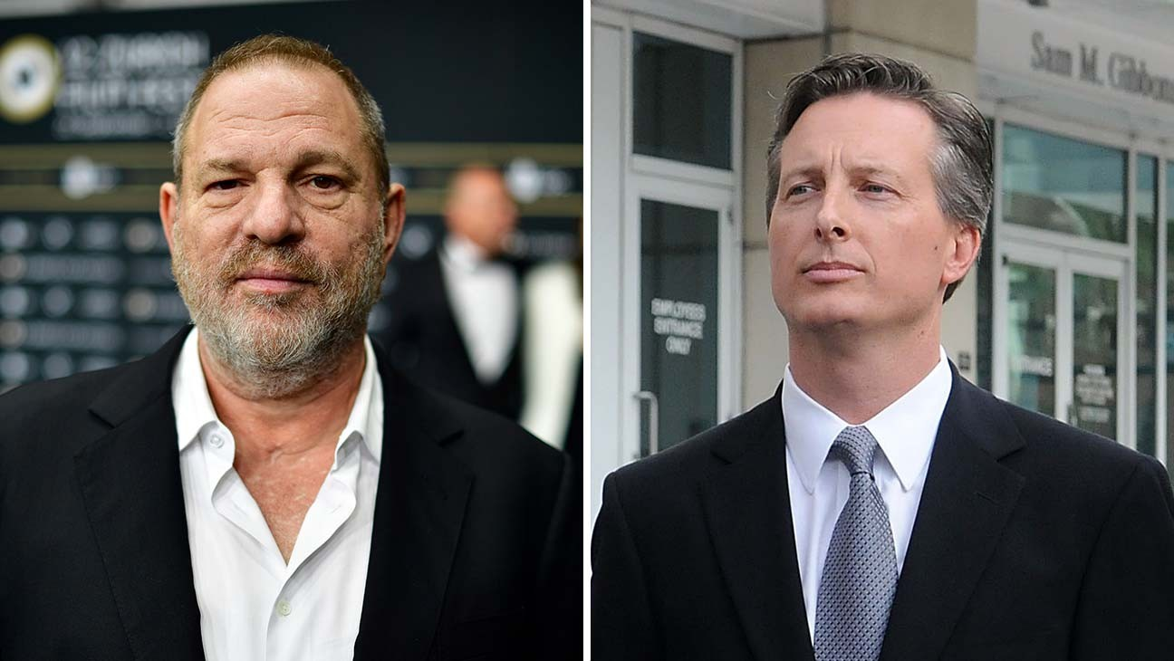 Charles Harder Takes Harvey Weinstein to Court Over $180,000 in Unpaid Legal Fees