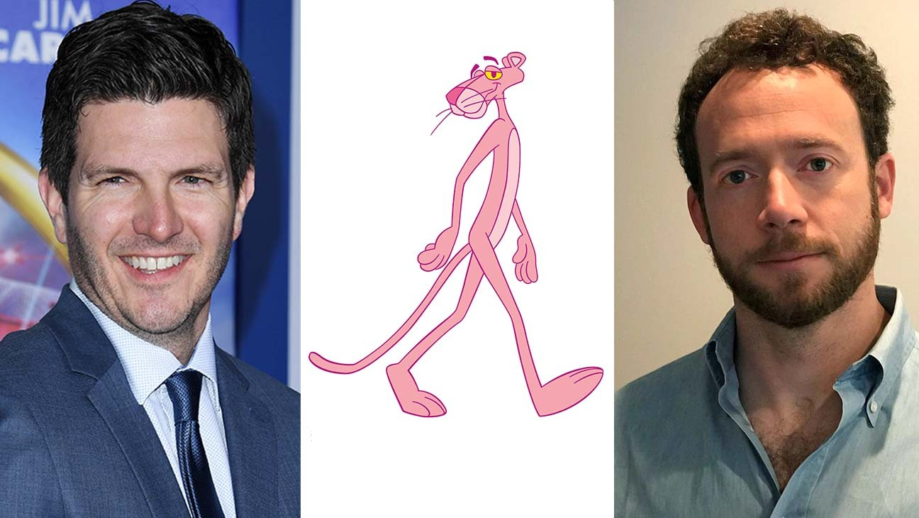 'Pink Panther' Rebooted