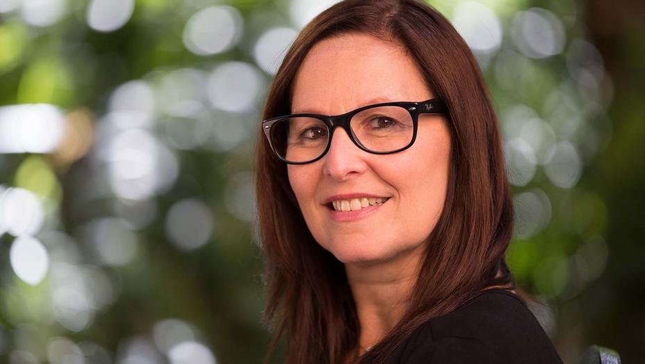 ViacomCBS executive Lily Neumeyer