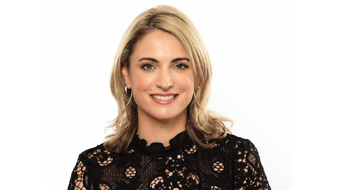 Lionsgate U.K. Head Nicola Pearcey to Step Down