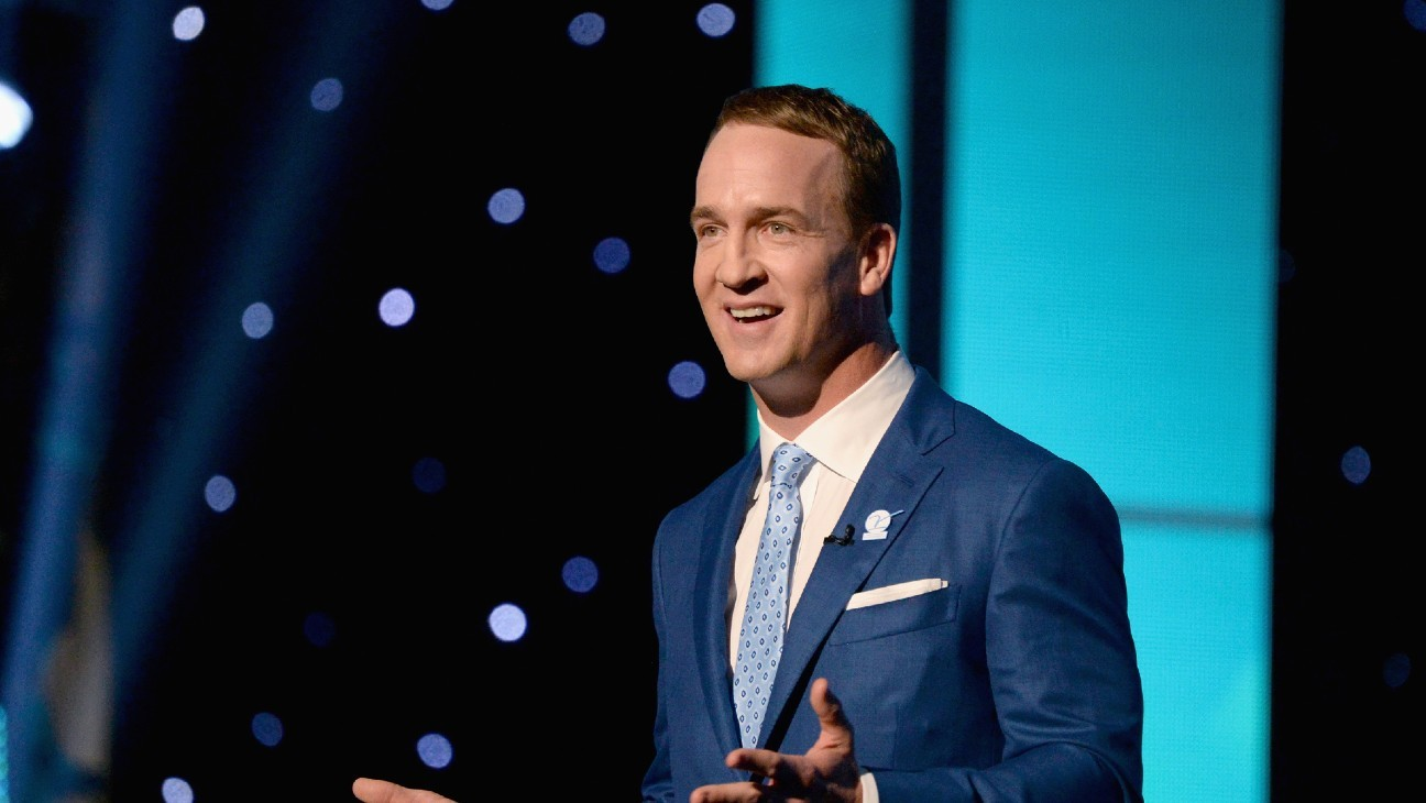 Peyton Manning to Host 'College Bowl' Reboot on NBC (Exclusive)