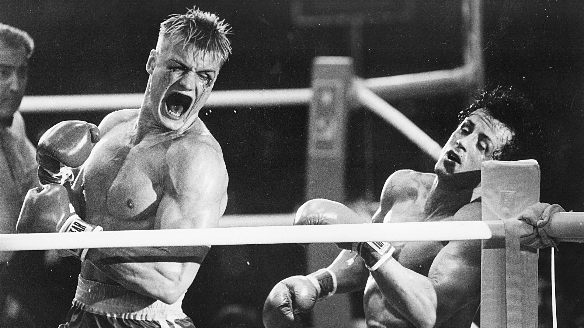 'Rocky IV' at 35: Sylvester Stallone Was in the ICU After a Dolph Lundgren Punch Actually Connected