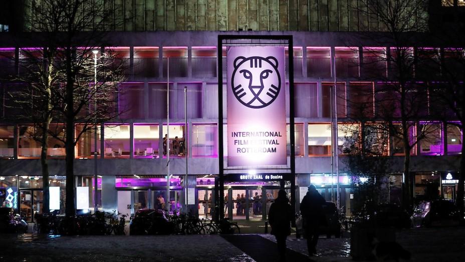Rotterdam Film Festival