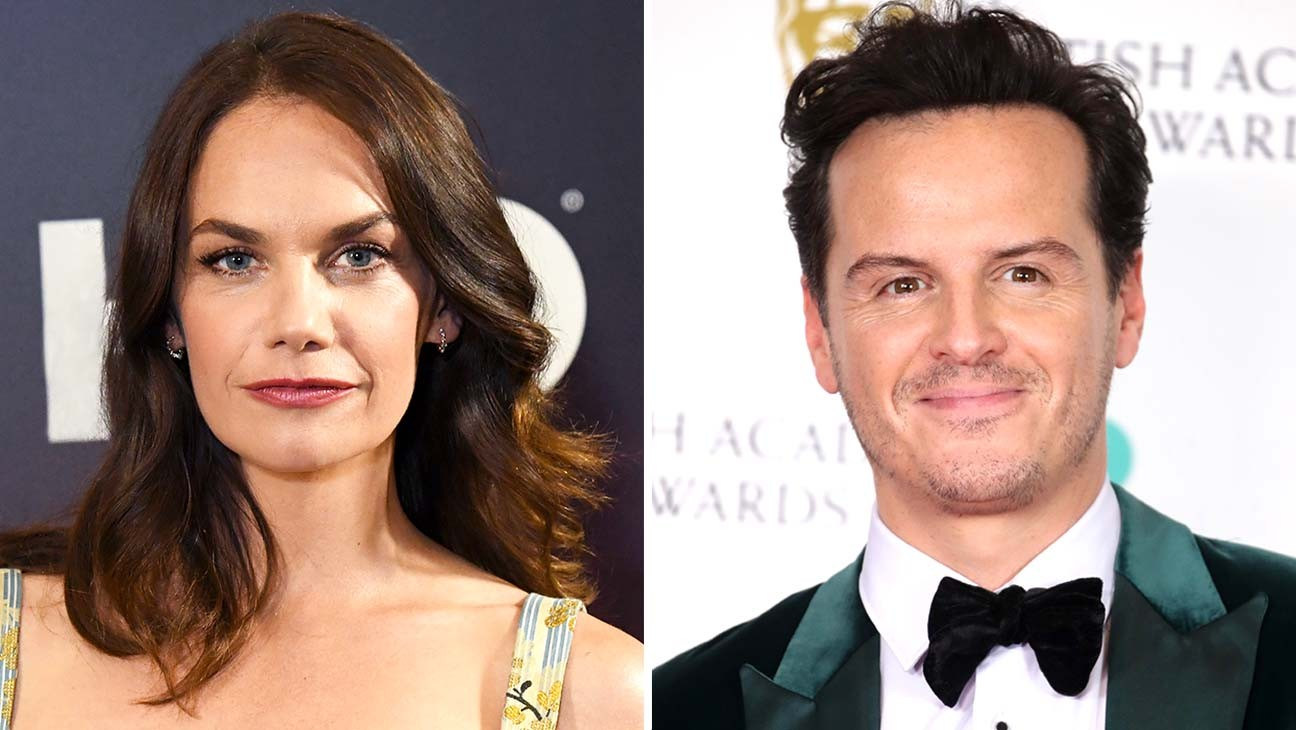 Ruth Wilson, Andrew Scott to Topline HBO Movie From Steven Spielberg