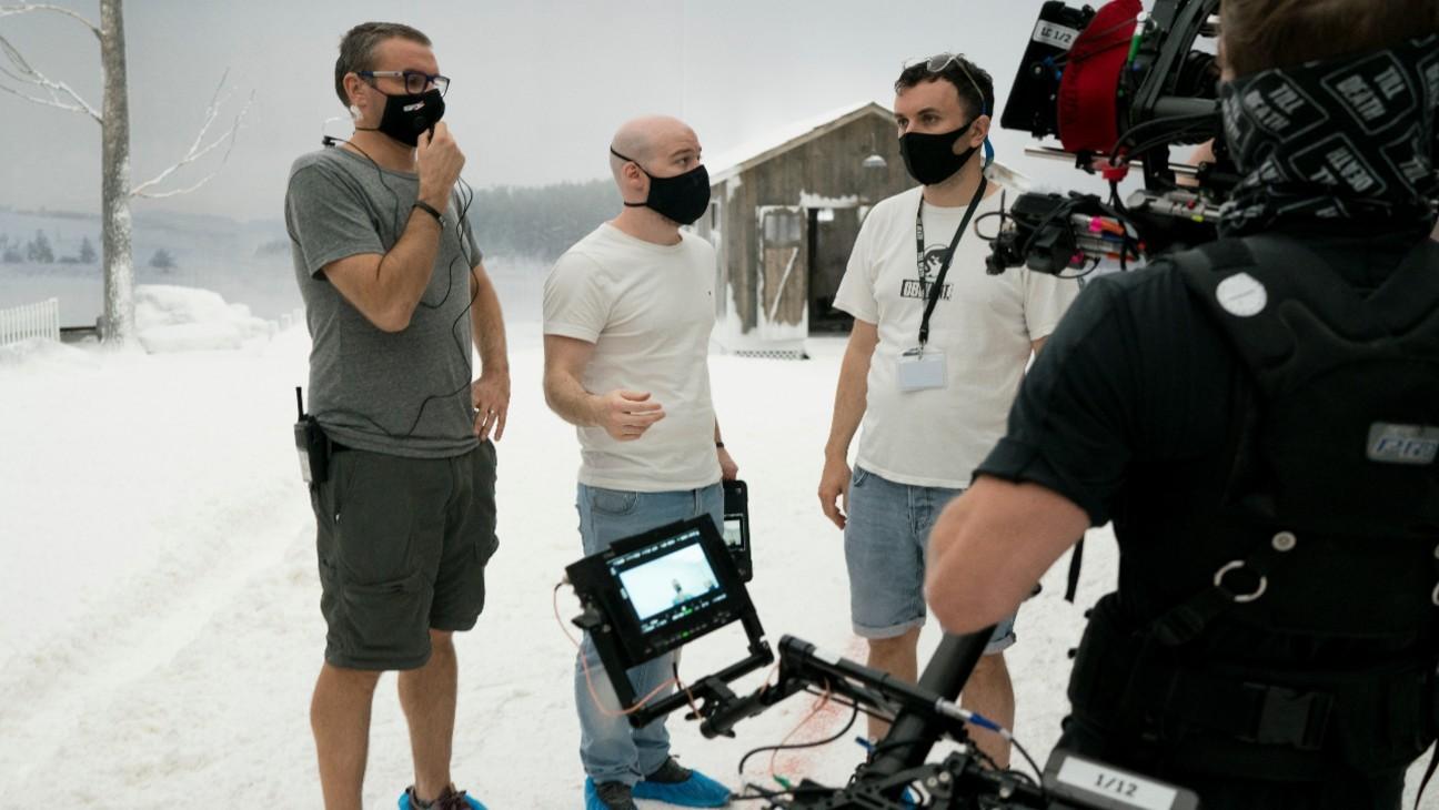 AFM: How Indie Film Productions Have Kept Going Despite Pandemic