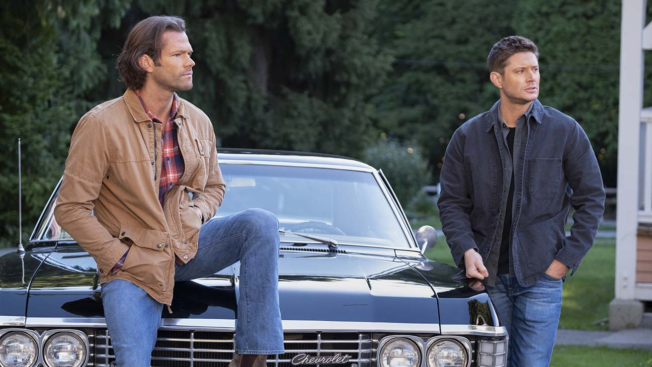 'Supernatural' by the Numbers: A 15-Year Ratings History