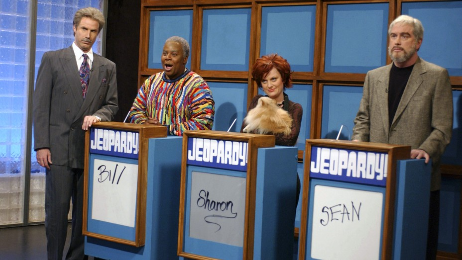 SNL Jeopardy NBC - PhotoFest - H 2020 - 1604859795