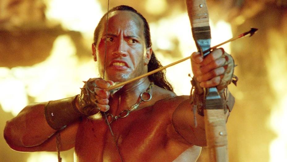 Scorpion King 2002