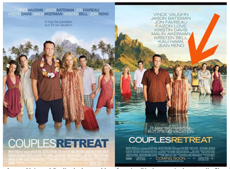 Couples Retreat Movie Poster