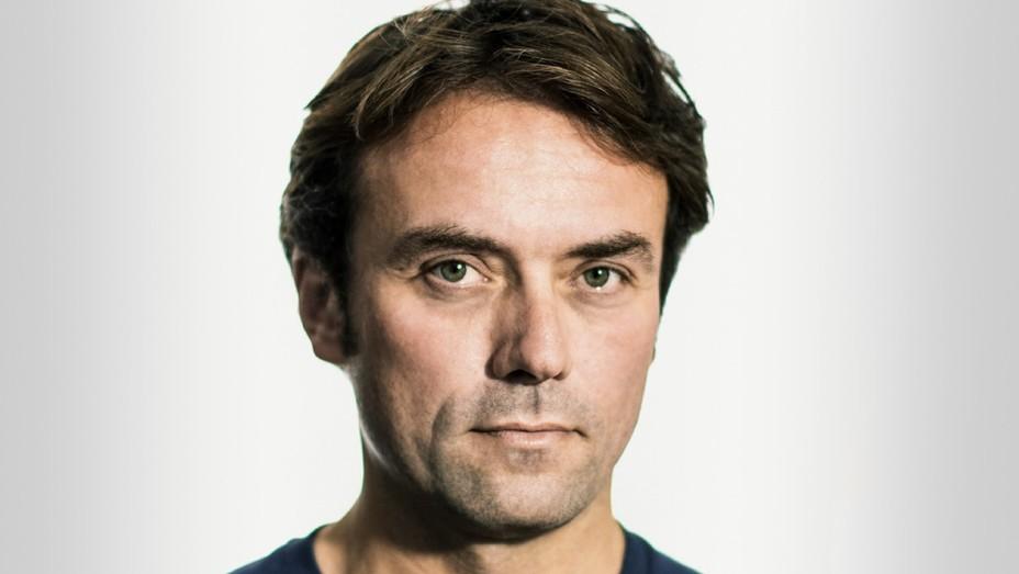 Sebastien Raybaud, CEO Anton