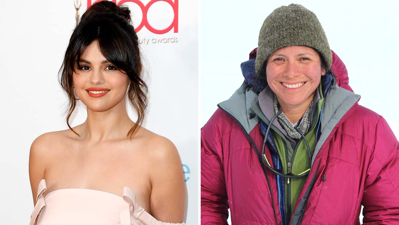 Selena Gomez to Play Trailblazing Gay Mountaineer Silvia Vasquez-Lavado for Scott Budnick's One Community (Exclusive)