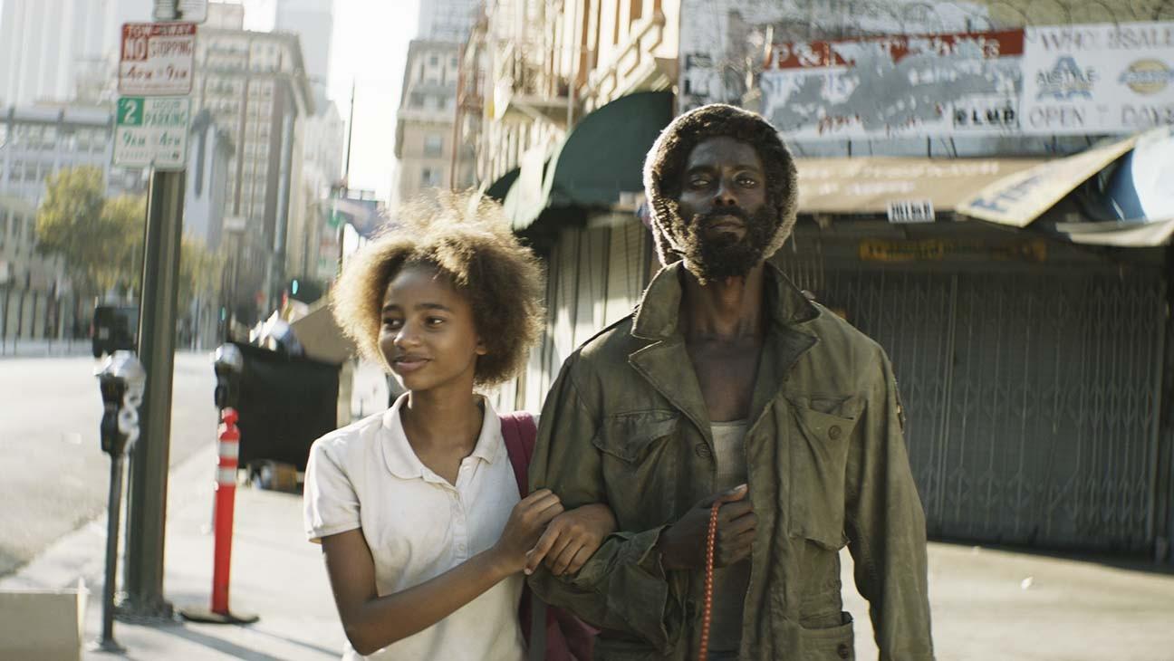 'Princess of the Row': Film Review
