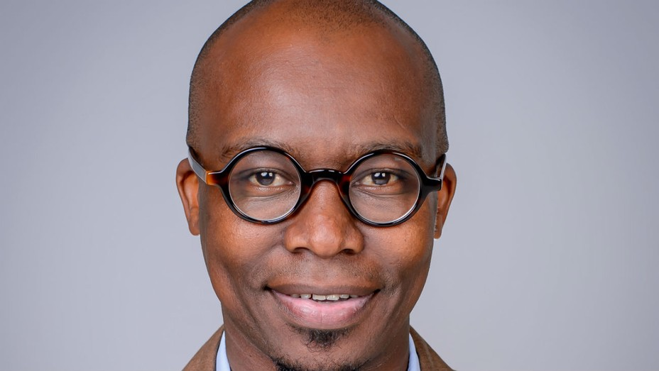 Monde Twala, senior vp and general manager for ViacomCBS Networks Africa and peer lead, BET International