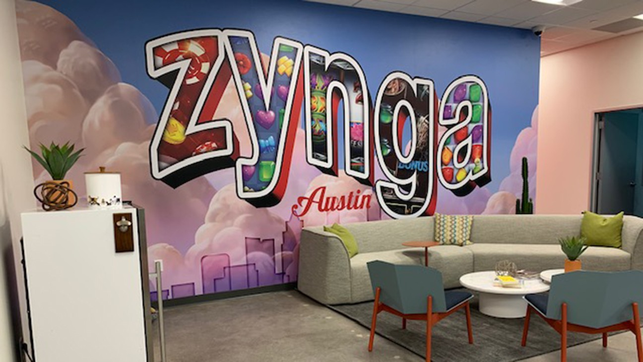 Zynga Launches Studio Dedicated to Developing 'Star Wars' Mobile Game