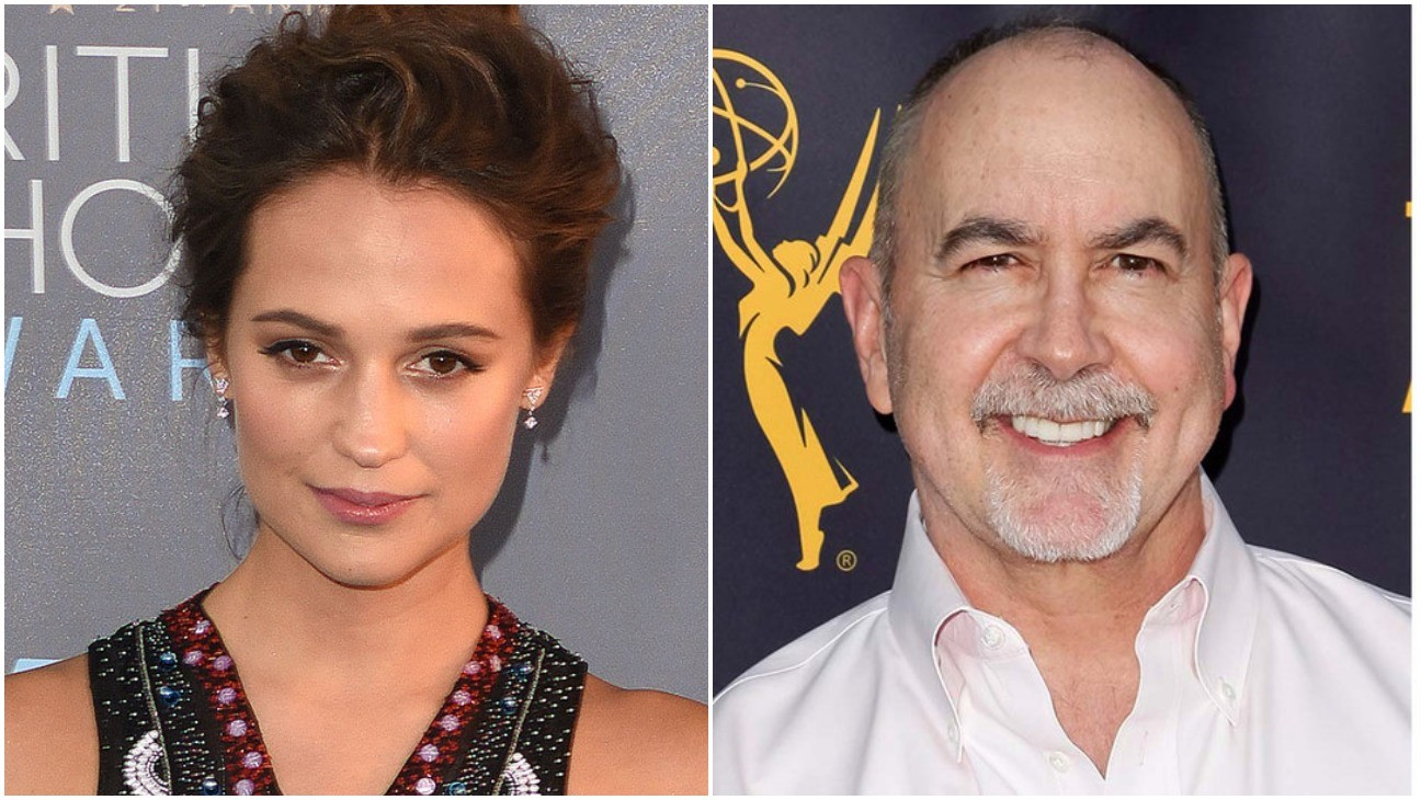 Alicia Vikander to Star in 'Dial M for Murder' Anthology From Terence Winter
