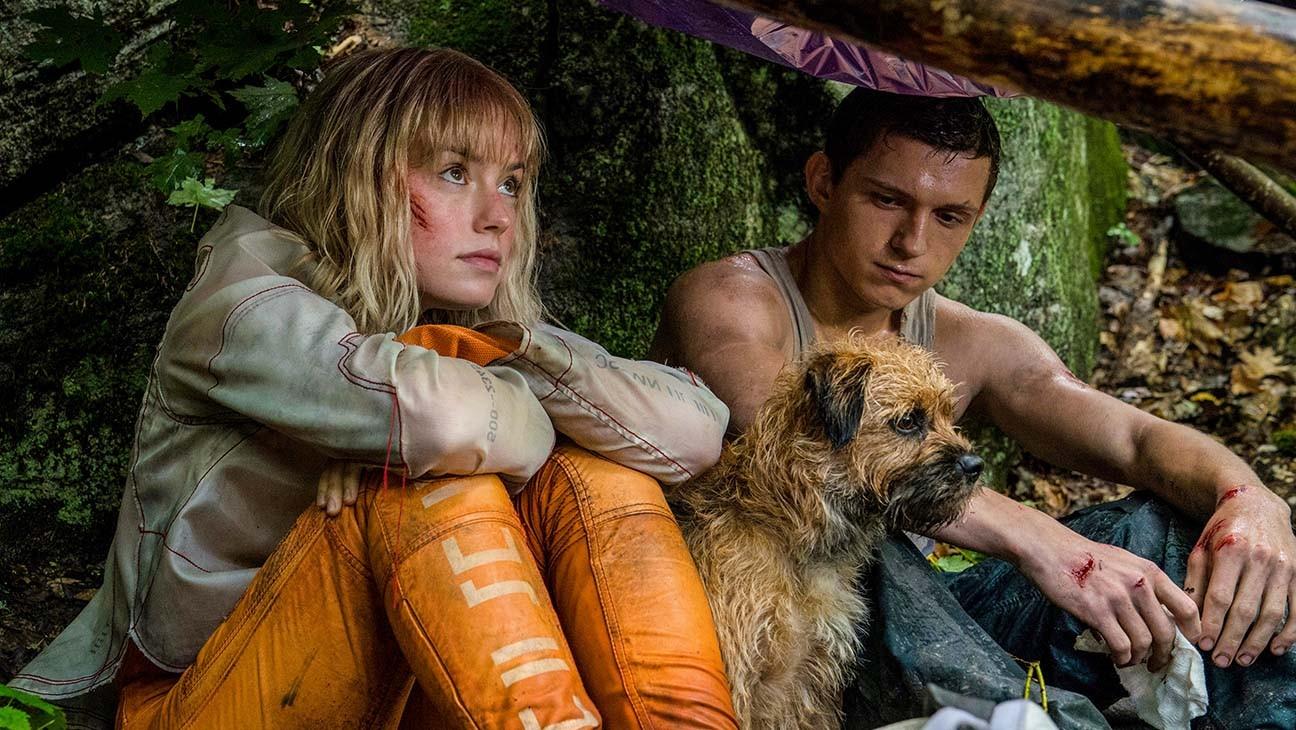 'Chaos Walking': Film Review