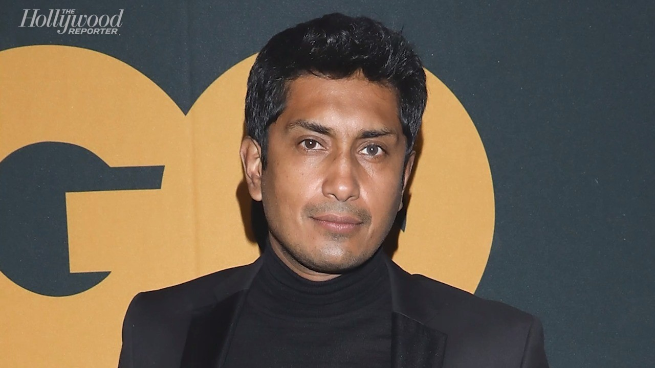 Tenoch Huerta Set to Join Marvel's 'Black Panther' Sequel | THR News