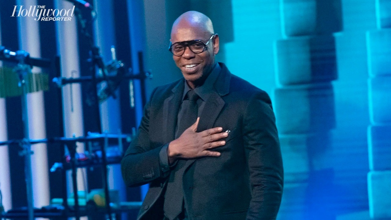 Netflix Takes Down 'Chappelle's Show' From Streaming Platform | THR News