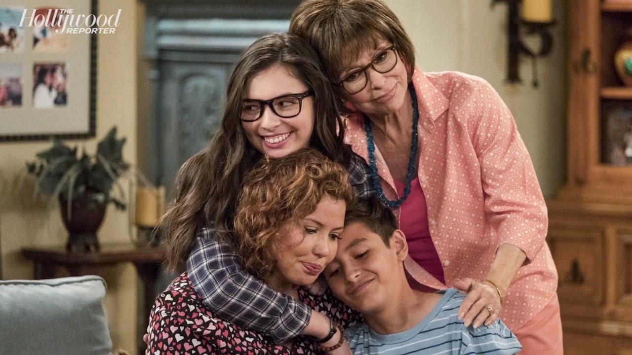 Sony Shopping 'One Day at a Time' After ViacomCBS Cancels Show | THR News