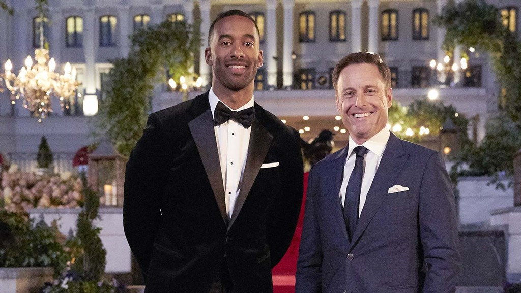 Chris Harrison Gone, 'The Bachelor' Aims to Salvage Historic Season - Hollywood Reporter
