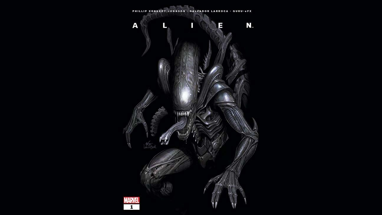 New 'Alien' Comic in the Works at Marvel