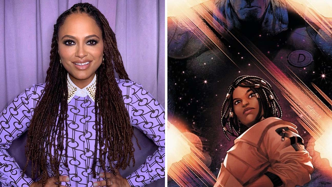 Ava DuVernay Sets DC Comics Drama 'Naomi' at The CW