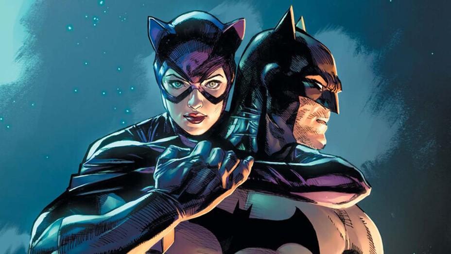 Batman/Catwoman No. 1