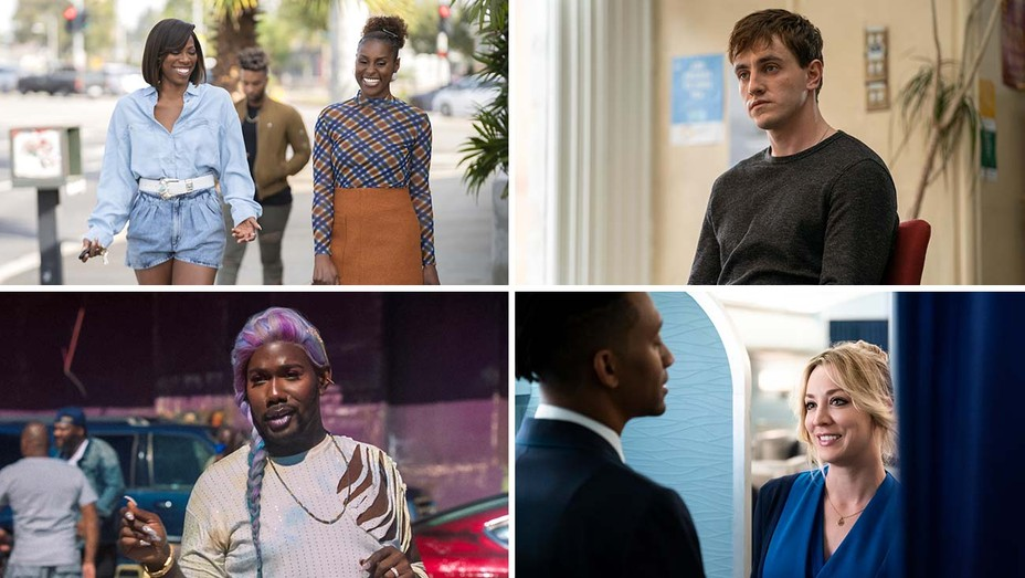 Best TV Performances 2020