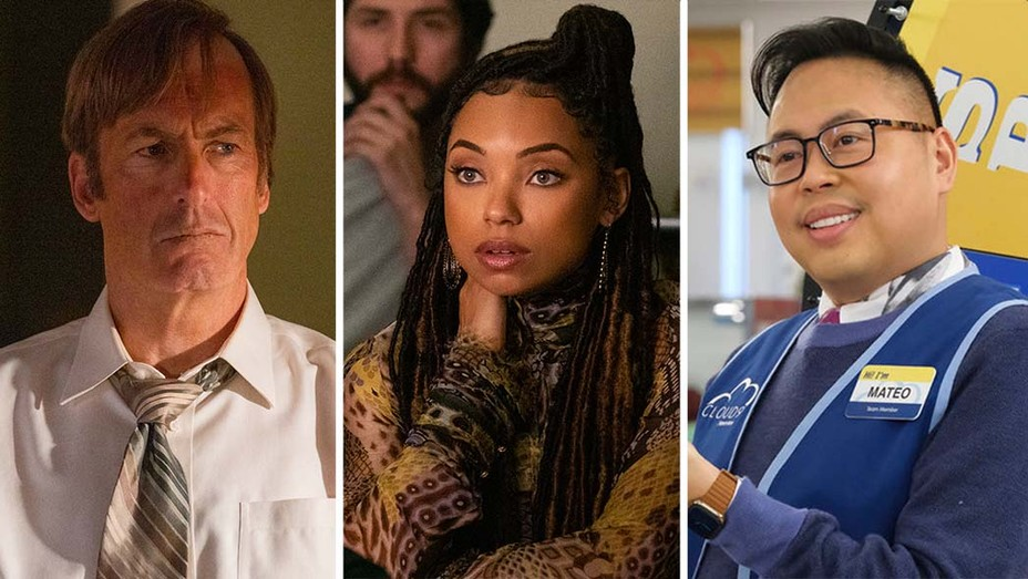 Better Call Saul, Superstore and Dear White People