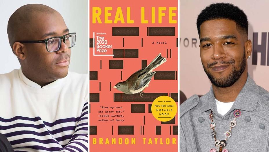 Brandon Taylor - Book Real Life by Brandon Taylor - Kid Cudi