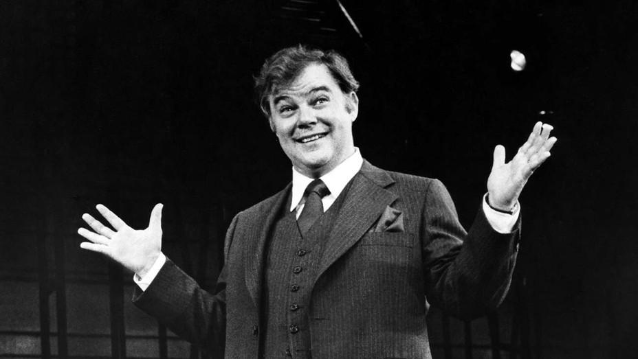 Broadway Musical 1976- Warren Berlinger