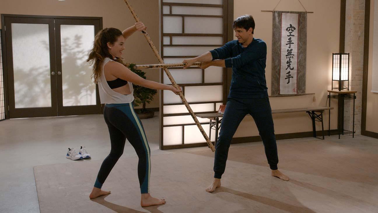 Kareem Abdul-Jabbar: Why Bruce Lee Would Have Loved 'Cobra Kai'