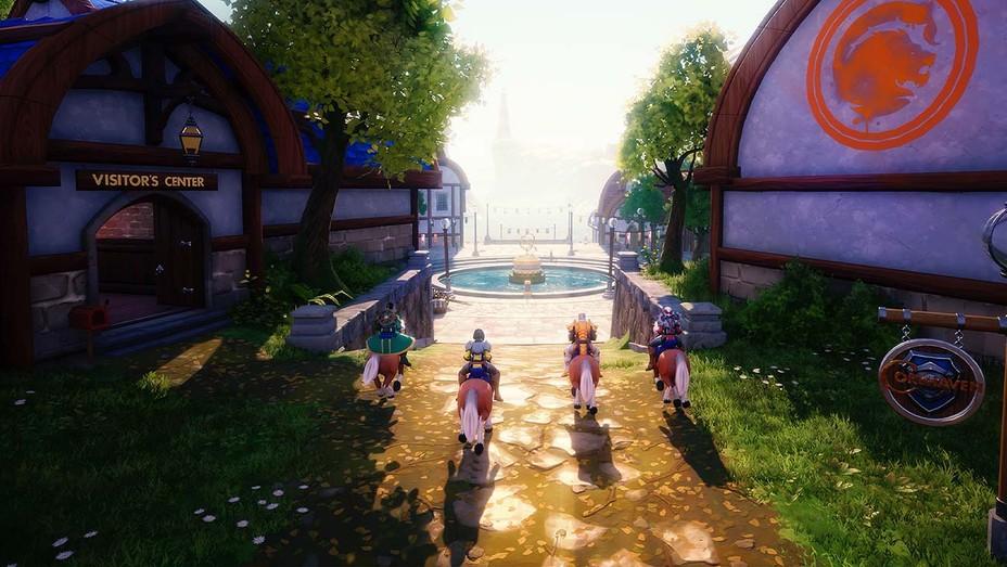 Manticore Games Core DD