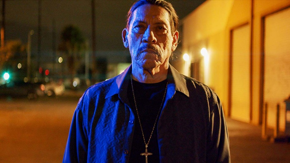Danny Trejo, 52 years sober, helped CRI-Help CEO Jack Bernstein get his life back on track.